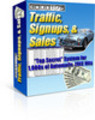 Thumbnail Complete Traffic, Signups, & Sales System