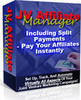 Thumbnail JV Affiliate Manager - Powerful JV Management Software!
