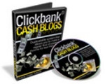 Clickbank Review Cash Blogs with MRR