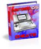 Thumbnail Nintendo DS cheats eBook