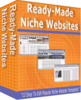 Thumbnail 12 Easy To Edit Popular Niche Website Templates