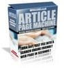 Thumbnail Article Page Machine