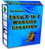 Thumbnail Easy Website Creation From A to Z
