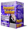 Thumbnail How To Become A Prospect Catcher