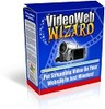 Thumbnail Video Web Wizard with MRR