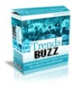 Thumbnail Google Trends Buzz - Trend Research Tool