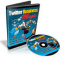Thumbnail Twitter Business Magic - 6 Part Video Course