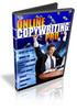 Thumbnail Becoming an Online Copywriting Pro - 9 Video Tutorials