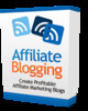 Thumbnail Affiliate Blogging Videos - Create Profitable Affiliate Blog