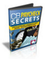 Thumbnail Clickbank (CB) Paycheck Secrets Video Tutorials - MRR