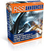 Thumbnail RSS Announcer - Instantly and automatically submit your RSS