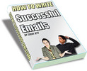 Thumbnail Writing Emails For Success