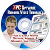 Thumbnail PC Spyware Removal Video Tutorials - How To Remove Spyware, Adware & Malware From Your PC