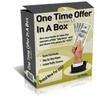 Thumbnail The One Time Offer In-A-Box Package