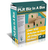 Thumbnail The Mega Private Label Article Biz-In-A-Box Pack