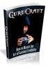 Thumbnail Guru Craft - Achieving SuperFast Credibility