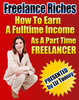 Thumbnail Freelance Riches - How To Earn An Income As A Freelancer