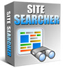 Thumbnail Site Searcher - Find A Websites Main Keywords