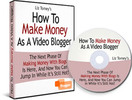Thumbnail How To Make Money As A Video Blogger