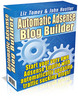 Thumbnail Automatic Adsense Blog Builder