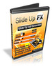 Thumbnail SlideUp FX - Instantly Create Effective And Unobtrusive Slide Up Ads For All Your Sites