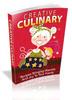 Thumbnail Creative Culinary