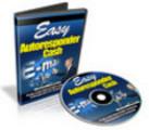 Easy Autoresponder Cash - 7 Part Video Course