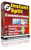 Instant Split Commissions - Automated Comissions Instantly