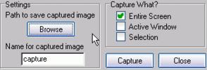 Screen Capture It - Capture Screenshots