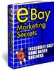 Thumbnail eBayTM Marketing Secrets