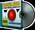 Domain Alarm - Is Your Website Working Properly?
