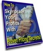 Thumbnail Skyrocket your business with Proven Pricing Secrets