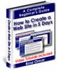Make Your Own Web Site