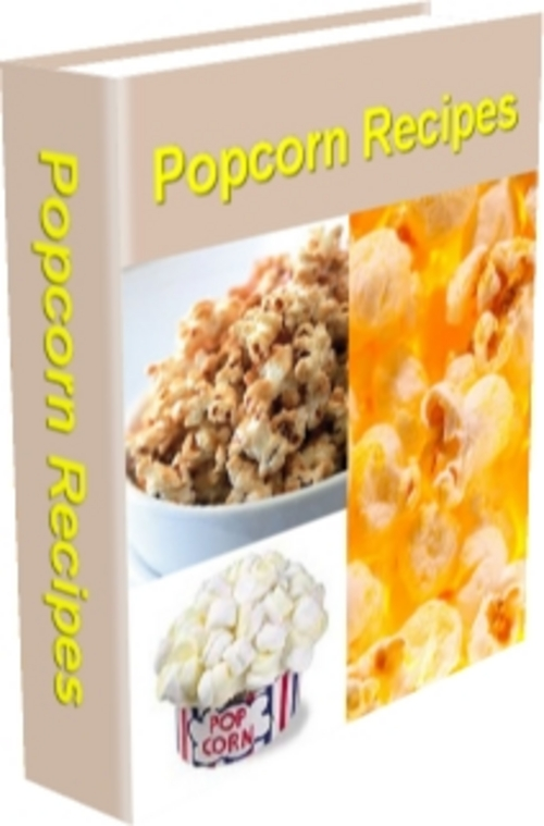 Product picture 100 popcorn recipes