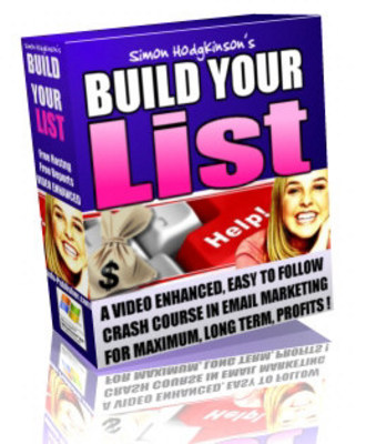 Product picture Video Enhanced Crash Course In Email Marketing