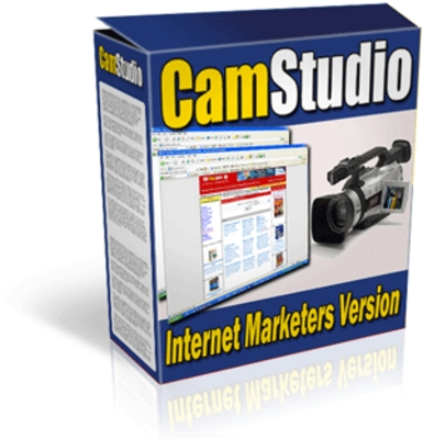 Product picture CAMSTUDIO Internet Marketers Version