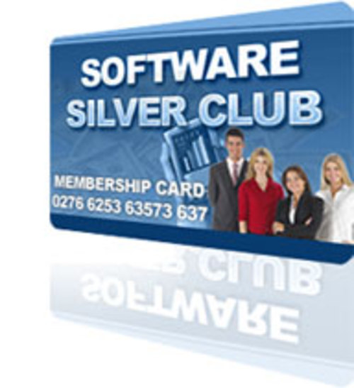 Product picture Software Silver Club Membership