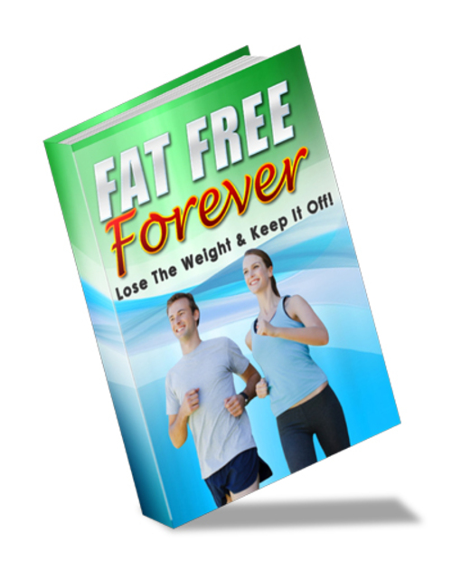 Product picture Fat Free Forever