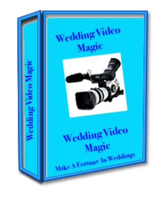 Product picture Starting your Own Wedding Videography Business