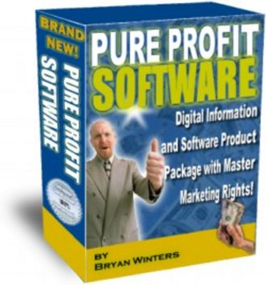 Product picture Master Marketing Rights To 100 p/c  Profit Software Products