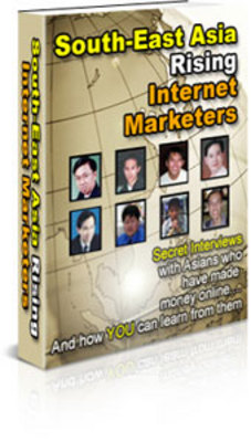 Product picture South-East Asian Internet Marketers