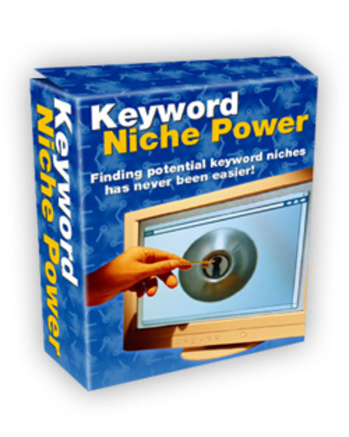 Product picture Keyword Niche Power - Multiple Red Hot Keywords For Your Web