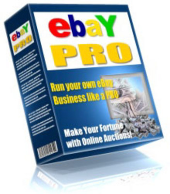 Product picture How To Sell Information Products On Ebay